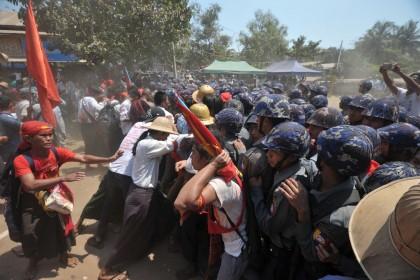 Dove va il Myanmar