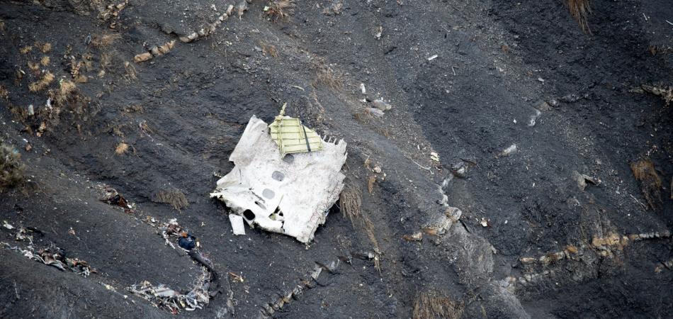 Patrick Sonderheimer, l'eroe della tragedia di Germanwings