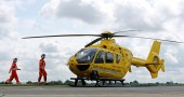 Duke of Cambridge To Train As Air Ambulance Pilot