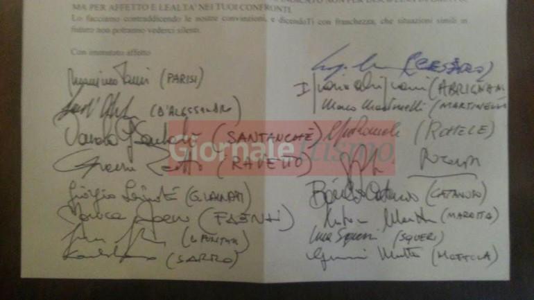 riforme-documento-forza-italia-brunetta-berlusconi-3