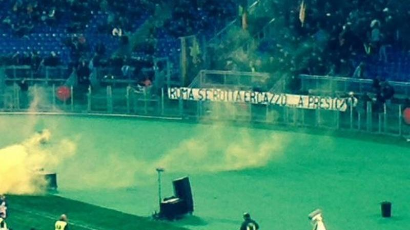 Roma-Fiorentina diretta live