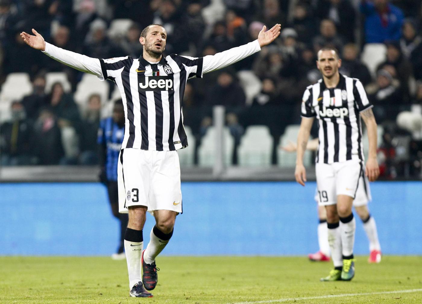 ROMA-JUVENTUS, La diretta|Serie A