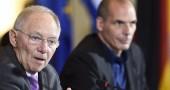 Yanis Varoufakis e il salvataggio Grecia