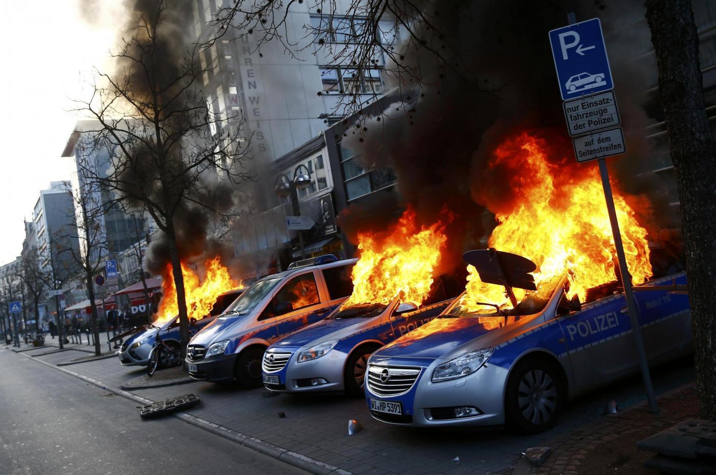 Foto: Reuters / Kai Pfaffenbach. Fonte: LaPresse