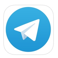 Telegram - (Foto: iTunes)