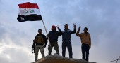Tikrit è stata circondata