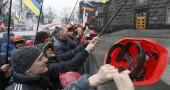 Ucraina, esplosione in una miniera, morto un operaio