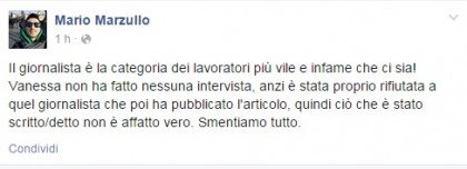 vanessa marzullo