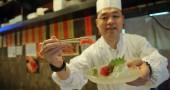 vero sushi giapponese