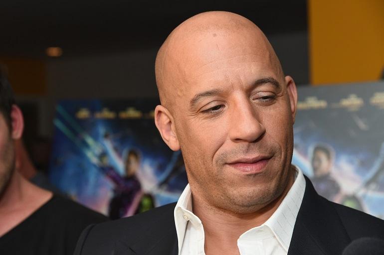 «Ho perso mio fratello»: Vin Diesel commosso parla della ...