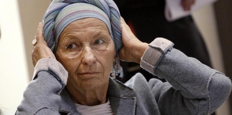 Emma Bonino tumore