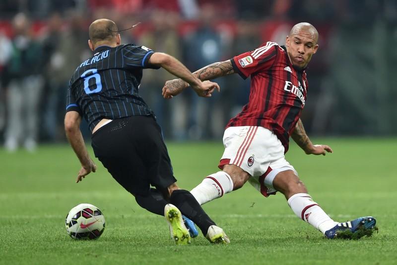 Milan-Inter diretta live
