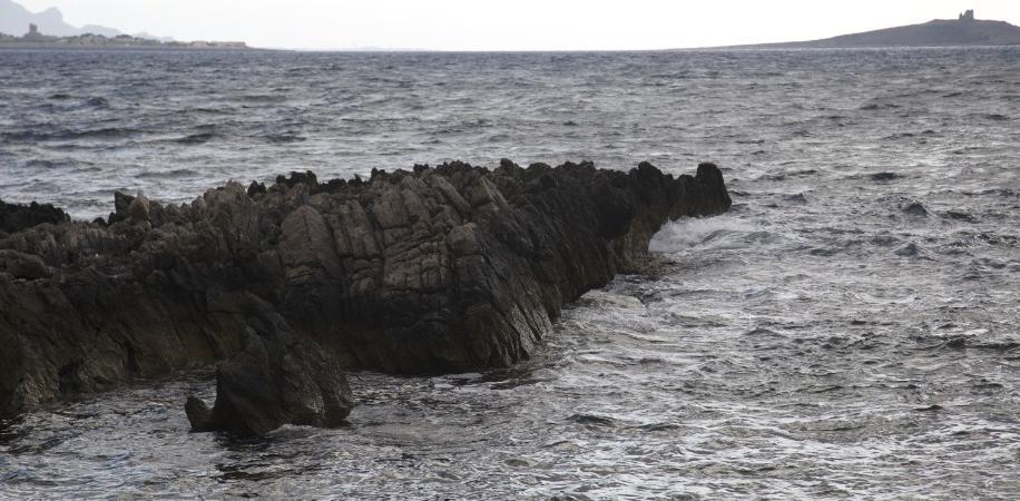 Isola delle Femmine Pesce d'aprile