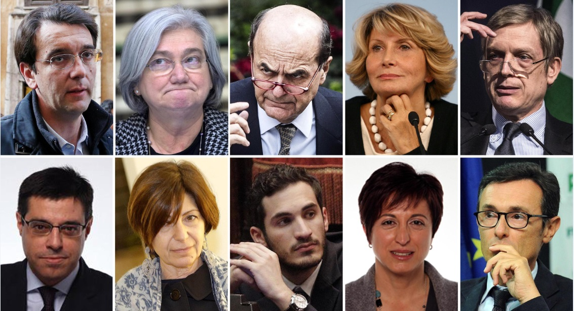 Italicum marco meloni pd legge sbagliata pronti al for Deputati pd