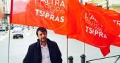 Luca Casarini, candidato Altra Europa con Tsipras