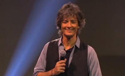 Fiorello Maurizio Costanzo Show