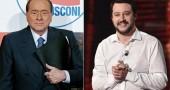 egionali 2015 Berlusconi Salvini