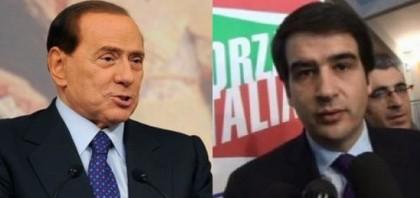 Regionali Puglia Fitto Berlusconi