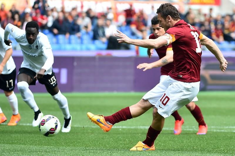 Roma-Atalanta diretta live