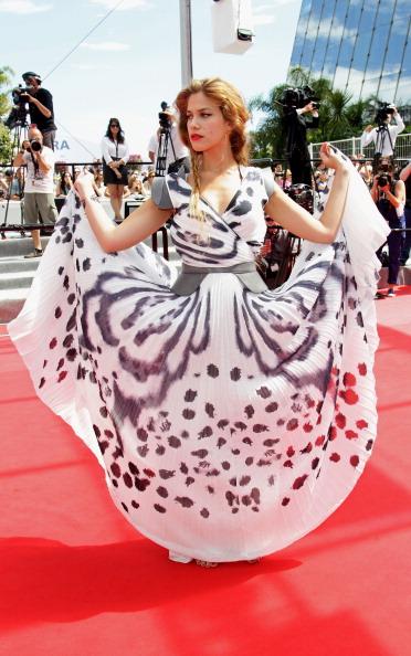 """""""Io E Te"""" Premiere - 65th Annual Cannes Film Festival"""