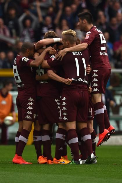 Torino-Juventus diretta gioia