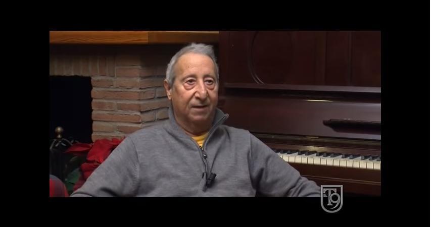 Il ritorno di Alvaro Vitali: «Pierino diventa un prete che aiuta i ragazzi della parrocchia»