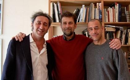 Paolo Sorrentino Efa Youth