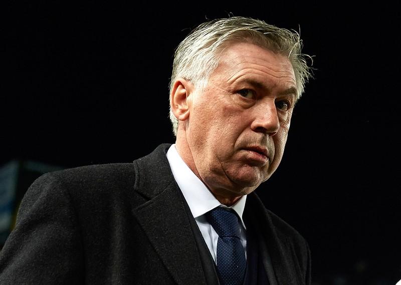 Carlo Ancelotti: «Al Milan tornerei volentieri»