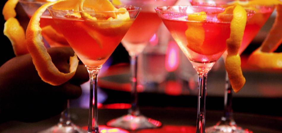 Cosa dicono i cocktail sulla nostra personalità