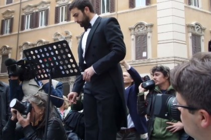 Corrado Passera Italicum