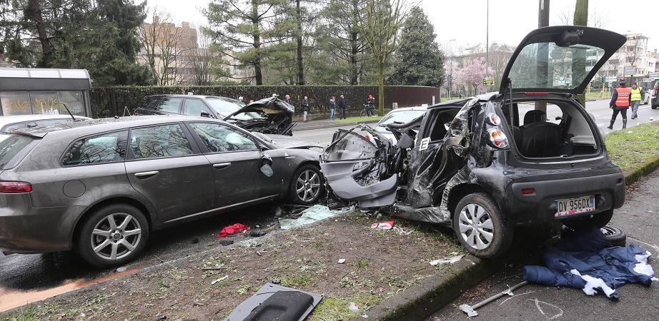 omicidio stradale reato