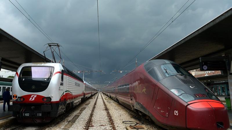 Expo 2015, come arrivare al sito espositivo in treno