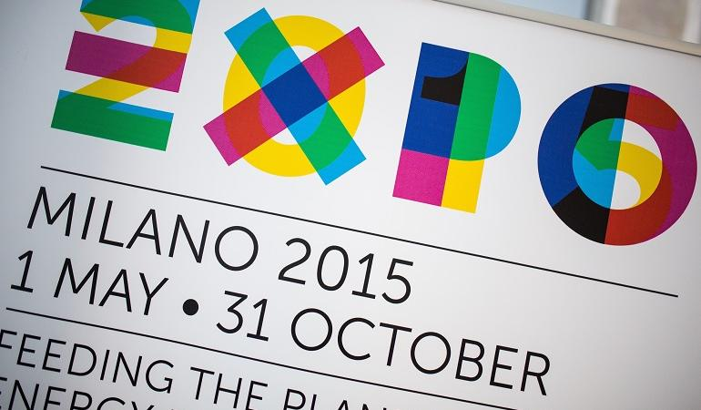expo 2015 sicurezza