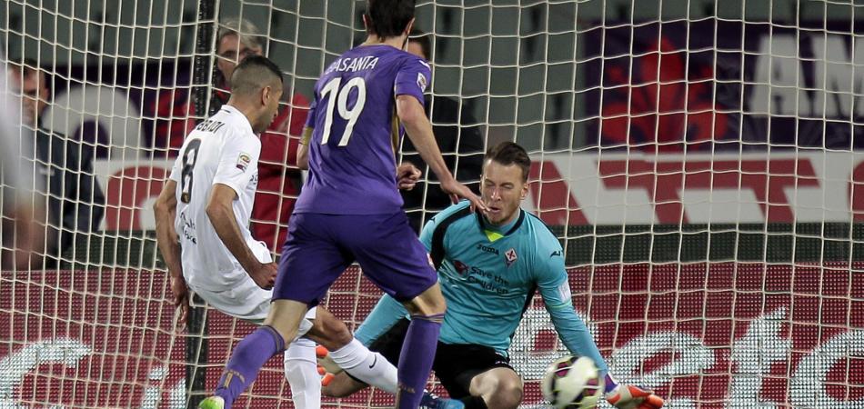 Fiorentina-Verona diretta gol