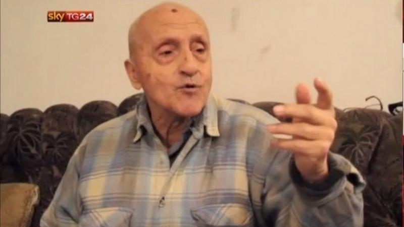 Genocidio armeno, le testimonianze dei sopravvissuti