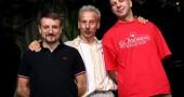 Giacomo Poretti, il saluto alla famiglia non Ogm e le reazioni della rete