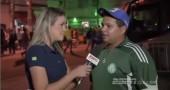 La giornalista brasiliana che sgrida un ragazzo per un commento omofobo (VIDEO)