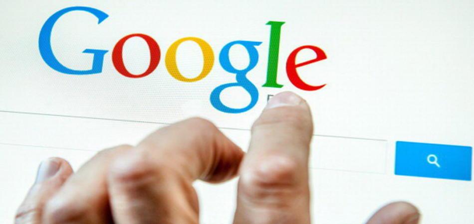 I link di Google che ti dicono tutto su di te