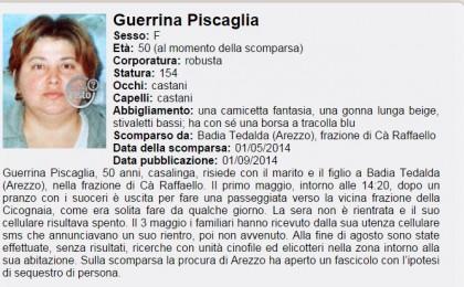 Guerrina Piscaglia