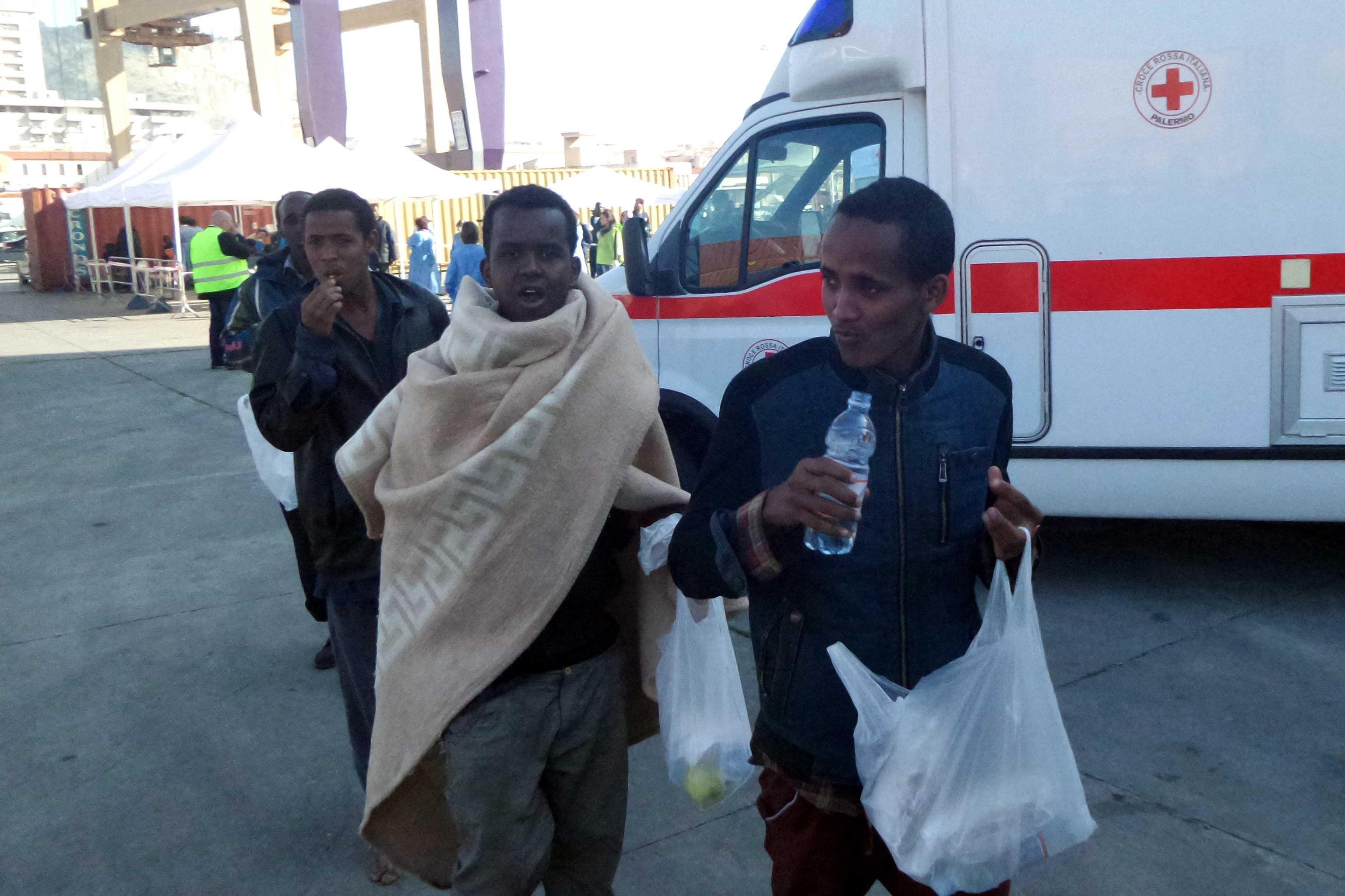 Palermo, i migranti mussulmani hanno gettato in mare i cristiani?