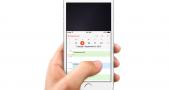 iphone6 - una mano