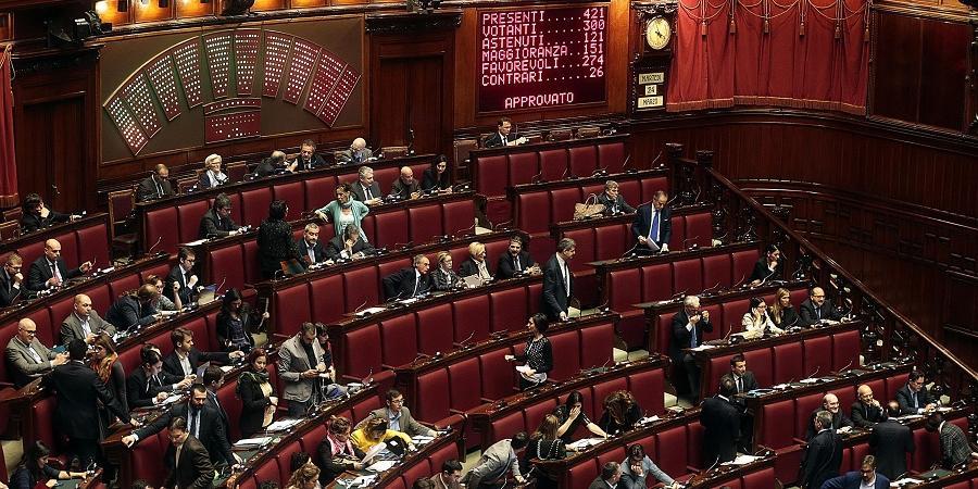 Soldi ai partiti ecco quanto spendono i gruppi di camera for Tv camera deputati