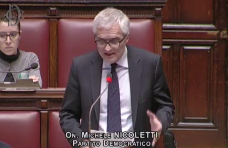 italicum pregiudiziali michele nicoletti