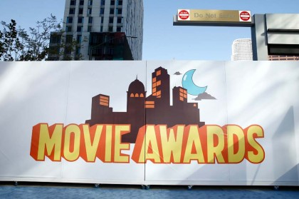 Mtv Movie Awards 2015 vincitori