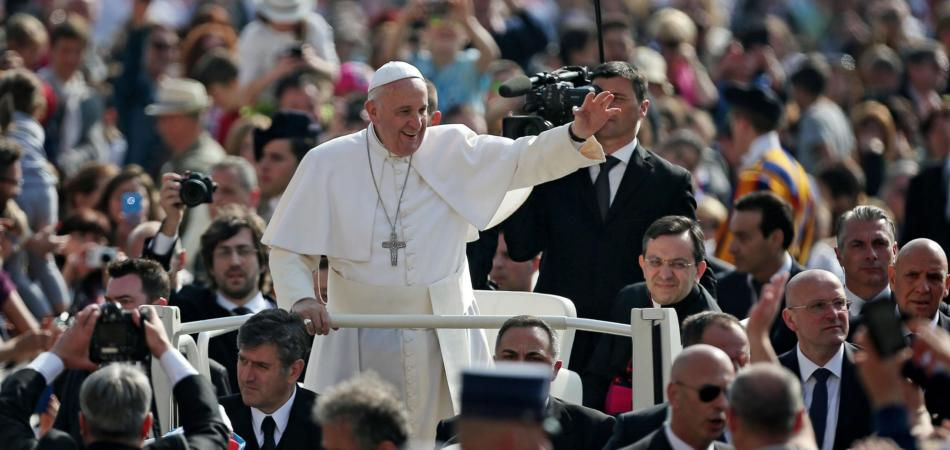 Papa Francesco contro la teoria di Gender