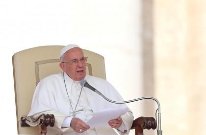 Papa Francesco contro la teoria Gender