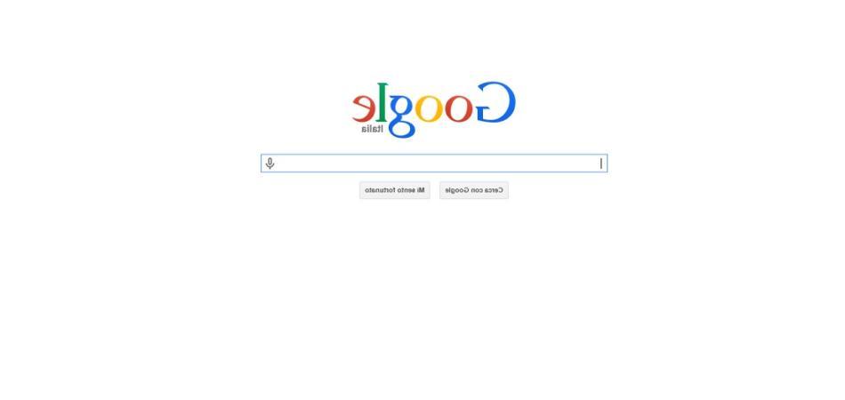 pesce d'aprile 1 google