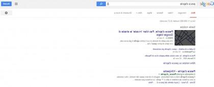 pesce d'aprile google 2