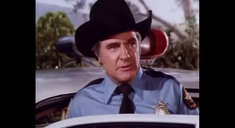 Morto James Best, lo sceriffo Rosco P.Coltrane di Hazzard