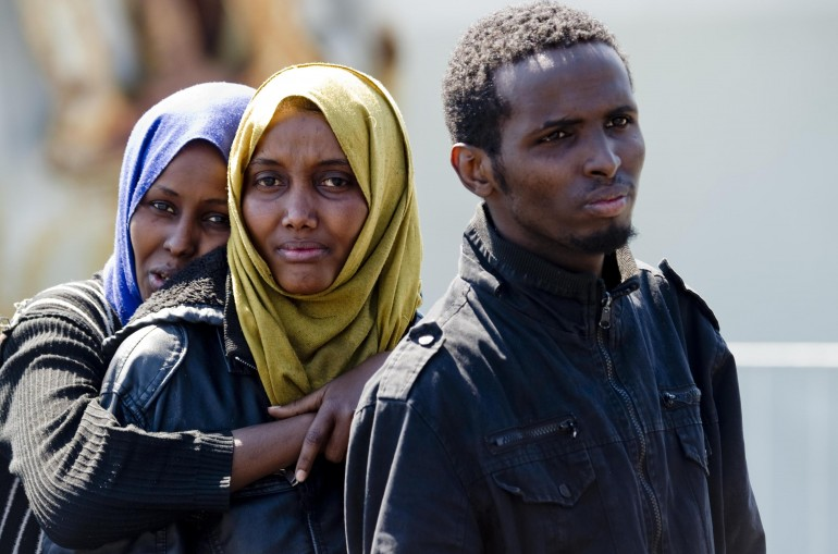 Зејнел Зејнели: Где је узрок кризе због миграната